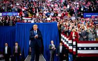 """Châu Âu """"e ngại"""" bước ngoặt chuyển mình nếu Tổng thống Trump tái đắc cử"""