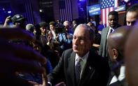 """Tỷ phú Micheal Bloomberg tung lời hứa """"sát ván"""" nếu trở thành Tổng tống Mỹ"""