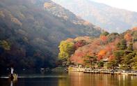 """Giải cứu du lịch mùa COVID-19, cố đô Kyoto tung chiêu """"du lịch vắng vẻ"""""""