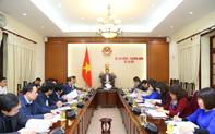 Bộ Lao động, Thương binh &Xã hội: Các địa phương tiếp tục rà soát, kiểm soát số lượng lao động Trung Quốc