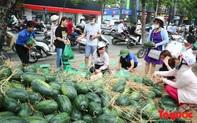 Bộ Công Thương yêu cầu các địa phương rà soát nông sản xuất khẩu qua biên giới