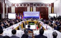 ASEAN khẳng định tình đoàn kết và ủng hộ nỗ lực của Chính phủ Trung Quốc trong ứng phó dịch bệnh