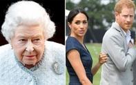 Cung điện hoàng gia chính thức đưa ra thông báo mới, công bố nhiều thông tin gây sốc về sự ra đi của vợ chồng Meghan Markle