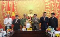 Ban Bí thư quyết định về nhân sự tại tỉnh Đắk Lắk