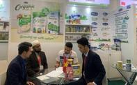 Vinamilk ký thành công hợp đồng xuất khẩu sữa trị giá hàng chục triệu đô la Mỹ tại Hội chợ Quốc tế GULFOOD Dubai 2020