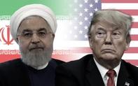 Bất đồng hạt nhân và tên lửa Mỹ-Iran: Đỉnh điểm Trung Đông chưa thể lặng