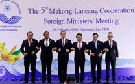 Hội nghị Bộ trưởng Ngoại giao Mekong – Lan Thương lần thứ 5: Các Bộ trưởng quan tâm trước diễn biến phức tạp và tác động tiêu cực do COVID-19 gây ra
