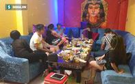 Bắt quả tang 2 nữ tiếp viên nhà hàng bán dâm cho khách giá tiền triệu ở Sài Gòn