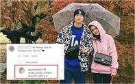 Fan thắc mắc sao mãi không đi tuần trăng mật, Quỳnh Anh thay Duy Mạnh tiết lộ lý do khá buồn