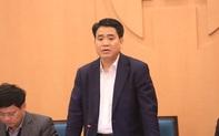Chủ tịch Hà Nội: Học sinh thành phố được nghỉ học đến hết tháng 2 để phòng dịch Covid-19