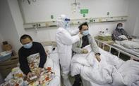 Hơn 500 tù nhân và cai ngục nhiễm virus COVID-19 ở Trung Quốc, chính quyền tỉnh Sơn Đông gấp rút triển khai bệnh viện cabin di động