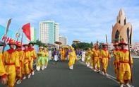 Tạm ngưng tổ chức Lễ hội Văn hóa dân gian tỉnh Khánh Hòa năm 2020