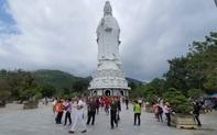 Du khách đã quay trở lại Đà Nẵng tham quan, du lịch