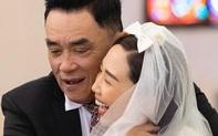 Bố Tóc Tiên viết lời xúc động sau đám cưới kín tiếng của cô