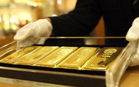 Tăng không ngừng nghỉ, giá vàng chính thức vượt mốc 46 triệu đồng/lượng