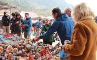 Phấn đấu lượng khách đến Lào Cai trong năm 2020 đạt 5,5 triệu lượt