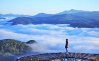 Thanh xuân của chúng ta nhất định phải được check-in 10 điểm săn mây đẹp nhất Việt Nam này mới thoả mãn ước mơ xê dịch!