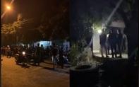 Hải Phòng: Phát hiện một thi thể bị đốt trong vườn nhà người dân nghi bị sát hại