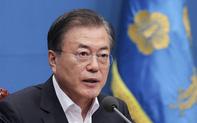 Hàn Quốc nâng cảnh báo đối với COVID-19 lên mức cao nhất