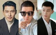 """Nịnh vợ như Trường Giang: Hết """"bắt chước"""" Hyun Bin rồi lại đi cắt tóc giống Park Seo Joon chỉ để chiều lòng Nhã Phương"""