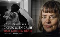 Nữ nhiếp ảnh gia mất cảm giác an toàn ở nơi gọi là nhà khi chứng kiến bạo lực gia đình cùng hàng loạt câu chuyện bi kịch đằng sau