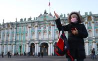 """Quan hệ Nga – Trung """"lao đao"""" vì bùng phát dịch bệnh virus corona mới"""