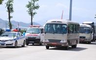 Sở Y tế Đà Nẵng thông tin về tình hình đón công dân từ Hàn Quốc, cách ly hàng chục người