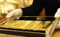 Giá vàng vượt 48 triệu đồng/lượng