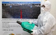 Nhiễm virus corona, quan chức y tế Hàn Quốc mới tiết lộ mình là thành viên giáo phái Shincheonji ở Daegu