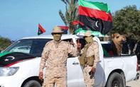 Nóng diễn biến chiến sự: Libya giục Mỹ lập căn cứ đối phó Nga