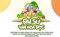 """Khánh Hòa phát động cuộc thi """"Đại sứ văn hóa đọc"""" năm 2020"""