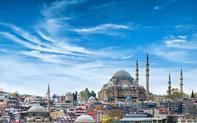 Chiến lược hút du khách đến Thổ Nhĩ Kỳ trong tháng 3