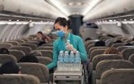 Hàng không điều chỉnh tiêu chuẩn dịch vụ trên đường bay Hàn Quốc để phòng chống COVID-19