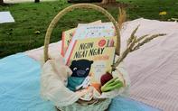 Cuốn sách bố mẹ có thể cùng con đọc say sưa xuyên ngày tháng mà không biết chán