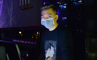 DJ và nhân viên các quán bar, karaoke ở Hà Nội được khuyến cáo đeo khẩu trang, thực hiện các biện pháp phòng dịch Covid-19