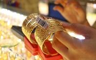 [Cập nhật] Chưa ngừng giảm, giá vàng xuống vùng 46 triệu đồng/lượng