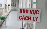 Đã có kết quả xét nghiệm Covid-19 đối với người phụ nữ Bình Thuận có dấu hiệu ho, sốt sau khi trở về từ Hàn Quốc