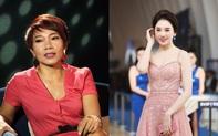 """Diva Hà Trần lên tiếng về chuyện """"cưa sừng làm nghé"""", cạnh tranh với đàn em Hari Won"""