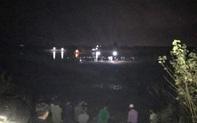 Vụ lật đò ở Quảng Nam: Đã vớt được 2 thi thể, còn 4 người mất tích