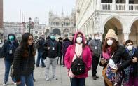 Bùng phát covid-19 ngoài Trung Quốc: Hi vọng khống chế dịch bệnh là có thể