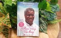 Ra mắt tự truyện của bác sĩ Denis Mukwege, chủ nhân  Giải Nobel Hòa bình năm 2018