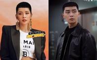 Giật nảy mình khi Chi Pu ướm thử kiểu đầu hạt dẻ của Park Seo Joon: Tưởng không hợp mà hợp không tưởng