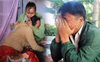 Tang thương ngôi làng nơi xảy ra vụ lật thuyền khiến 6 người chết