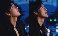 """Loạt ảnh tuổi 23 của Hyun Bin gây sốt vì sở hữu """"combo"""" gây sát thương: Góc nghiêng cực phẩm lại thêm má lúm đồng tiền"""