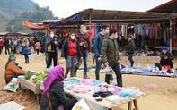 583,630 lượt khách đến Lào Cai trong 2 tháng đầu năm 2020