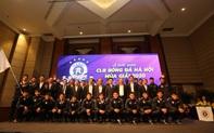 Thứ trưởng Lê Khánh Hải dự lễ xuất quân CLB Hà Nội mùa giải 2020