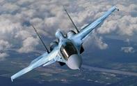 Su-34 và Su-22 ba lần khiến Thổ Nhĩ Kỳ ê chề ở Idlib: Tên lửa hiện đại cũng phải chào thua