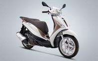 Ra mắt Piaggio Medley 2020 - Đấu Honda SH bằng giá bán từ 73 triệu đồng