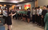 """""""Ngấm đòn"""" Covid-19, gom trả tiền điện còn khó khăn, một khách sạn tại Hà Nội buộc phải cho nhân viên nghỉ việc 4 tháng: Trợ cấp 1,5 triệu đồng/người/tháng, lương sếp cũng như nhân viên"""