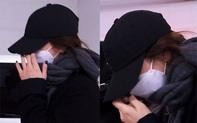 Song Hye Kyo âm thầm trở về nước sau khi Song Joong Ki được khen ngợi vì quyên góp gần 2 tỷ đồng cho cuộc chiến chống Covid-19